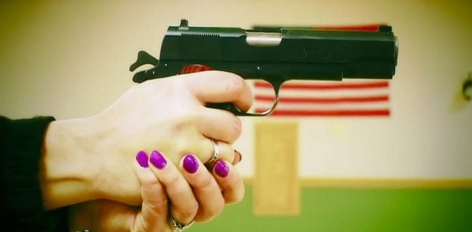 The Case For Campus Carry From The Perspective Of A Rape Survivor