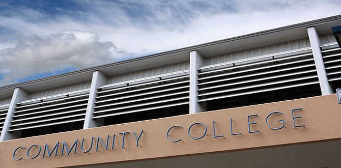 Is Community College For You? 5 Reasons To Consider Community College