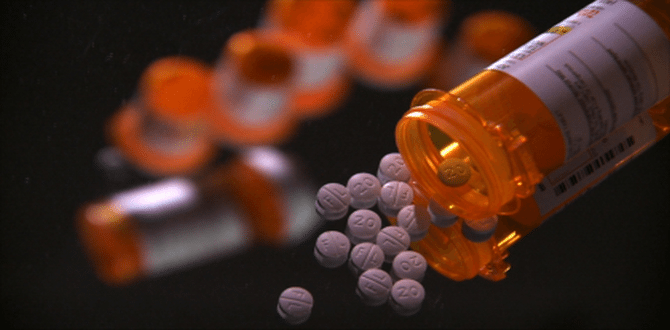 Meet The Organization Fighting Against Opioid Related Deaths On College Campuses
