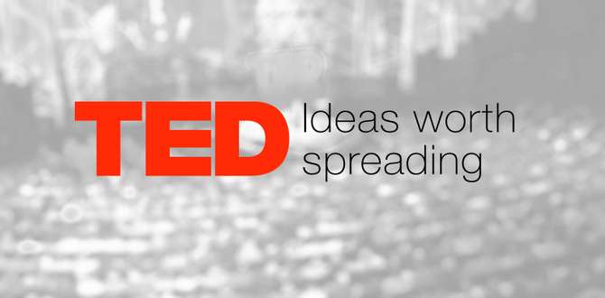 5 TED Talks Every Young Politico Needs To Watch