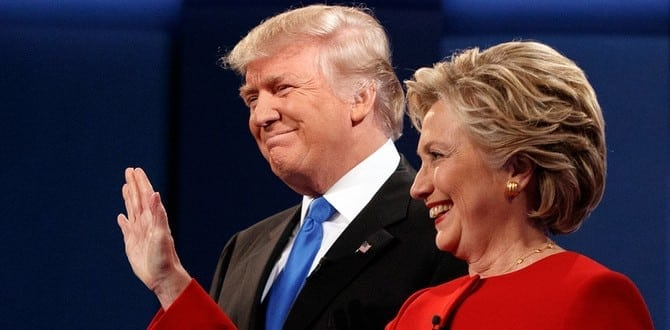 QUIZ: How Well Do You Remember The 2016 Election?