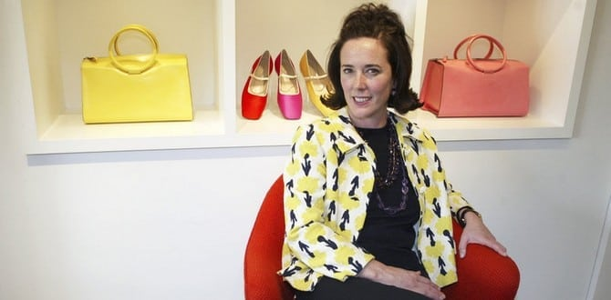12 Of The Most Colorful And Inspiring Kate Spade Quotes
