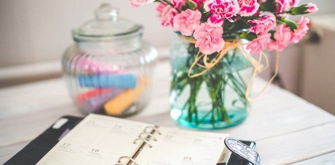 4 Best Planners For The Girl On The Go