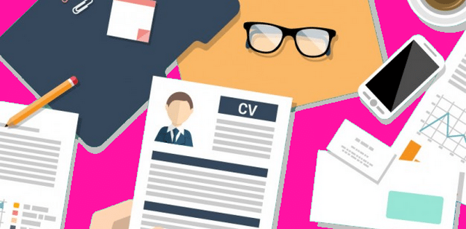 5 Resume Tips For The Politically Career Driven Woman