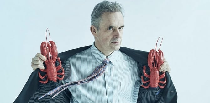 BOOK REVIEW: How To Live A Meaningful Life As Told By Jordan Peterson