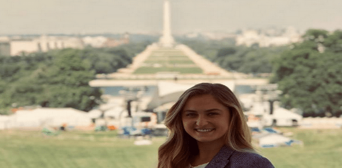 How She Got That Internship: House of Representatives Edition