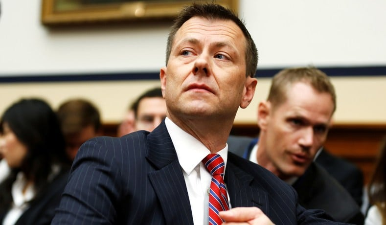 7 Places You Should Donate Your Money To Instead of Peter Strozk's GoFundMe