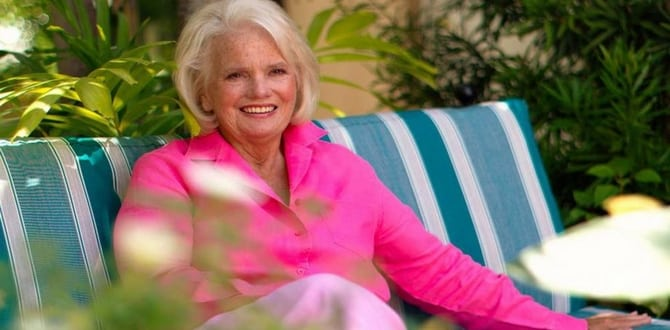 5 Things We Can Learn From The Life Of Lilly Pulitzer