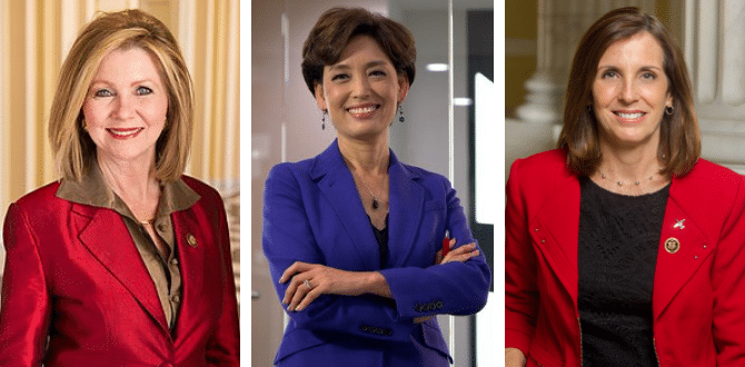 Meet The PAC Dedicated To Electing Conservative Women To Public Office