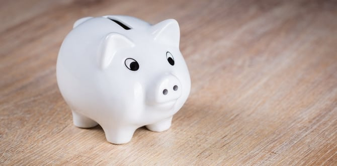 4 Things You're Probably Forgetting in Your Monthly Budget