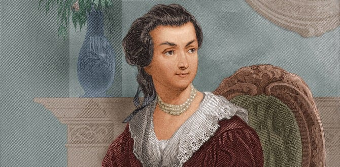 5 Historic Women You Need to Know From The American Revolution
