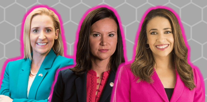 Meet The 3 Republican Women Running For Attorney General Of Their State