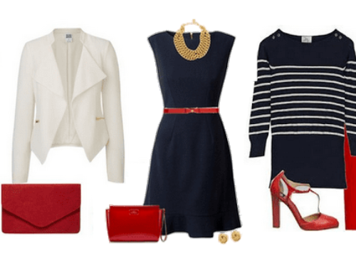 A Republican Woman's Guide To Dressing For An Election Party