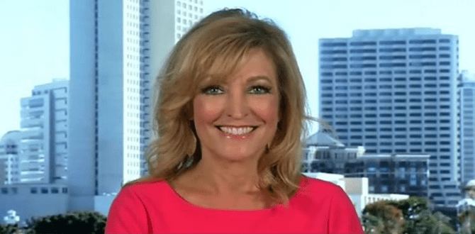"How This Conservative Woman Became A ""Dynamite In A Dress"" And Daily Radio Host"