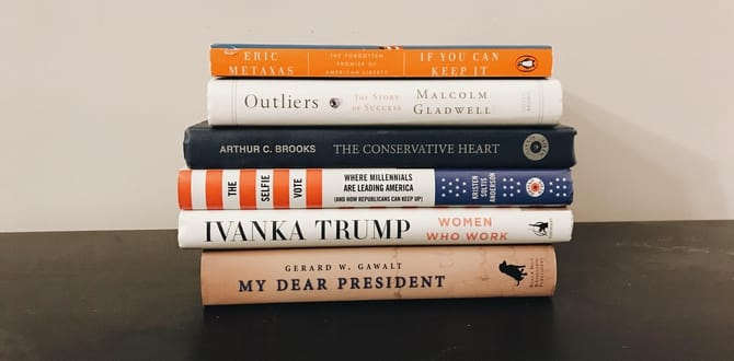 The Conservative Girl's Guide To Buying Books On A Budget