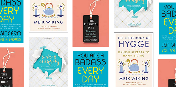 7 Books To Read Before You Start Making Your New Years Resolutions