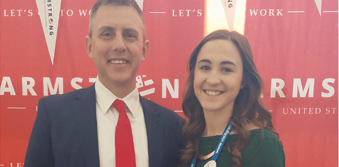 How She Got That Internship: Katie's Internship At The North Dakota Republican Party