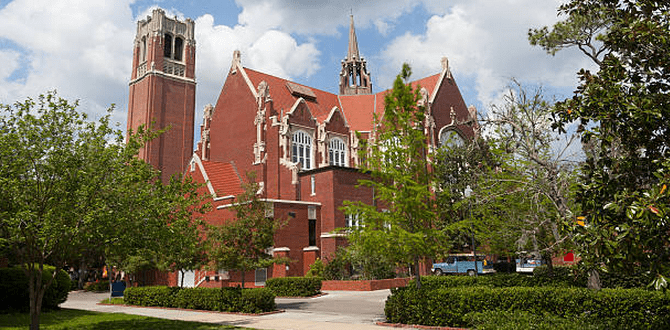 UF Young Americans For Freedom Chapter Sues University Of Florida In Federal Court