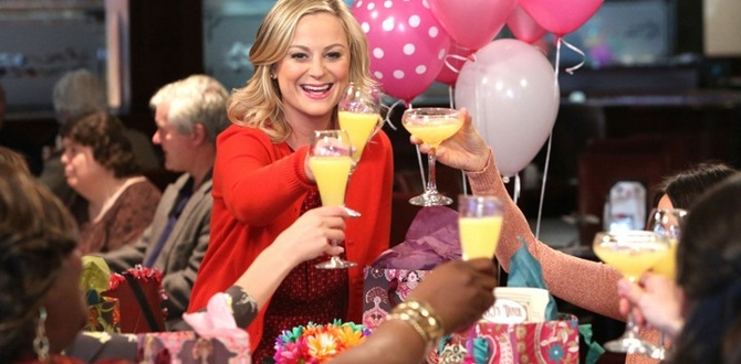 A Girl's Guide To Hosting A Galentine's Day Party