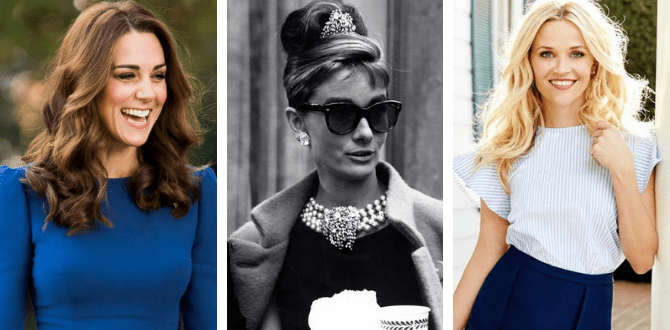7 Inspiring Role Models All Women Can Look Up To