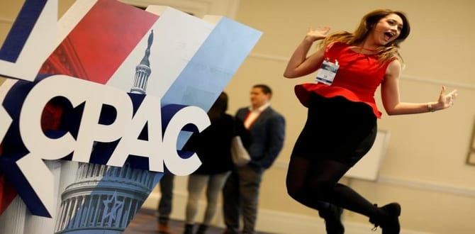 The Ultimate CPAC 2019 Bucket List