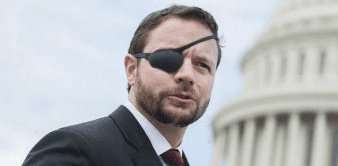 3 Best Quotes from Rep. Dan Crenshaw That Represent The Future Of The GOP