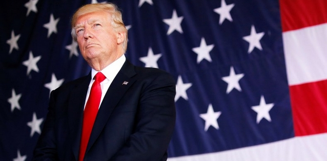 7 Inspiring Quotes From Donald Trump That'll Make You Proud To Be American