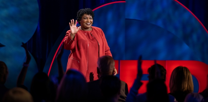 5 Liberal Leaning Ted Talks Every Conservative Should Watch