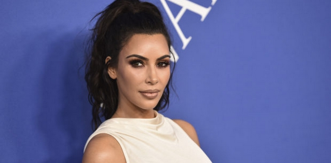 Kim Kardashian Is Studying To Become A Lawyer, Here's Why I Support Her