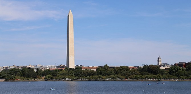 4 Things I Learned From Living In DC For A Semester