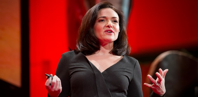 5 Ted Talks About Leadership Every Future Female Leader Should Watch