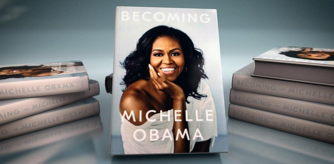 "A Conservative Woman's Book Review of Michelle Obama's ""Becoming"""