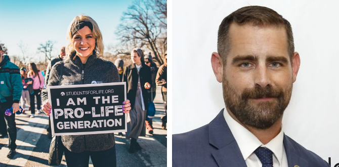 An Open Letter To Representative Brian Sims From A Pro-Life Woman