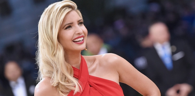 QUIZ: How Well Do You Know Ivanka Trump?