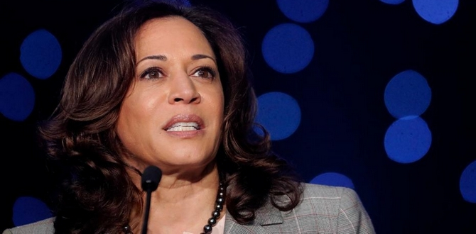 Democratic Candidate, Kamala Harris Says We Need To Ban Right To Work, Here's Why We Shouldn't