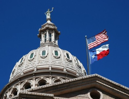 Texas House Bill to Lengthen Time to Report Childhood Sexual Abuse