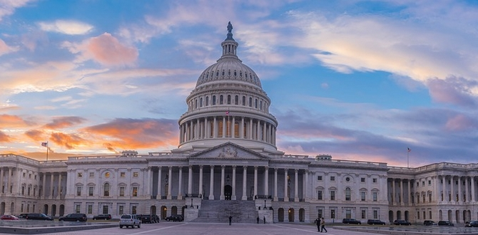 QUIZ: How Well Do You Know The US Senate?