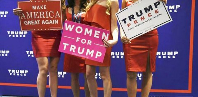 5 Reasons Republican Women Should Join Their Local Young Republicans Chapter
