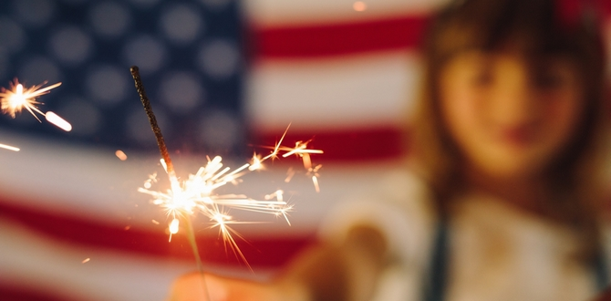 14 Essentials You Need For The Perfect July 4th Party