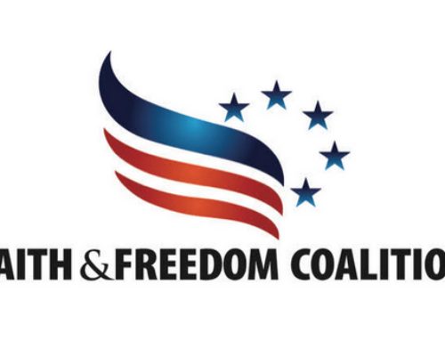 Everything You Need To Know About The Faith and Freedom Coalition