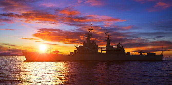 8 US Battleships Every American Should Visit At Least Once