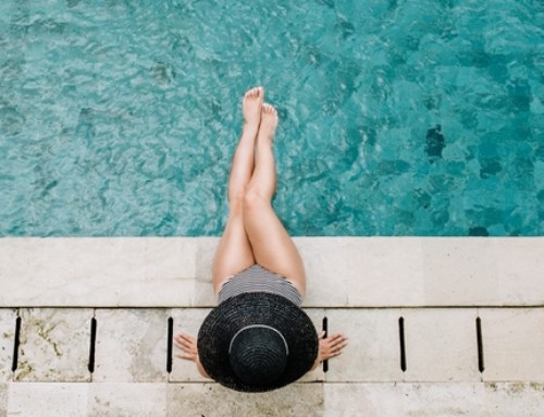5 Ways A Woman Can Pamper Herself – That Won't Break The Budget
