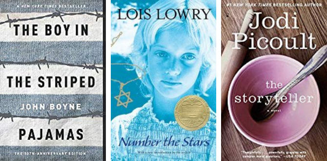 6 Books To Read About The Holocaust In Remembrance Of D-Day