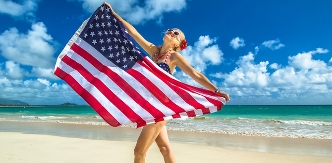 5 Essentials Every Woman Needs To Celebrate July 4th Like A Liberty Belle