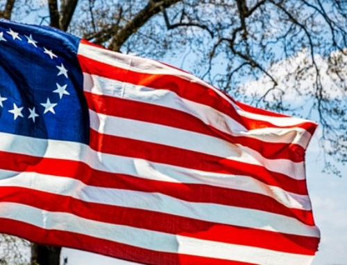 Betsy Ross, And The Flag She Made, Should Be Celebrated, Here's Why