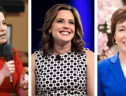 CONSERVATIVE WOMEN WEEKLY: 5 Conservative Women Wins This Week