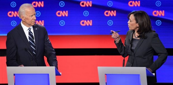 Breaking Down The Takeaways From The Second Night Of The Democratic Debate