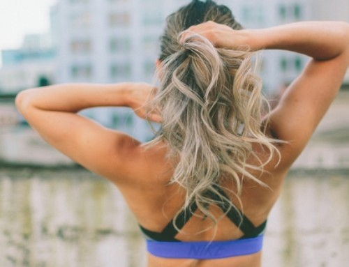 8 Easy Workouts For The Girl On The Go