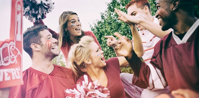 7 Essentials Every Woman Needs This Football Season
