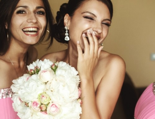 5 Things To Know Before Being A Maid of Honor